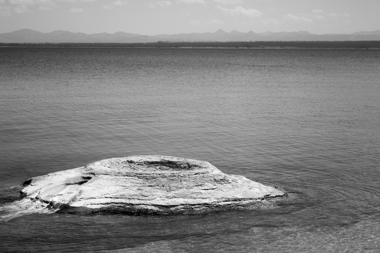 Fishing Cone Geyser
