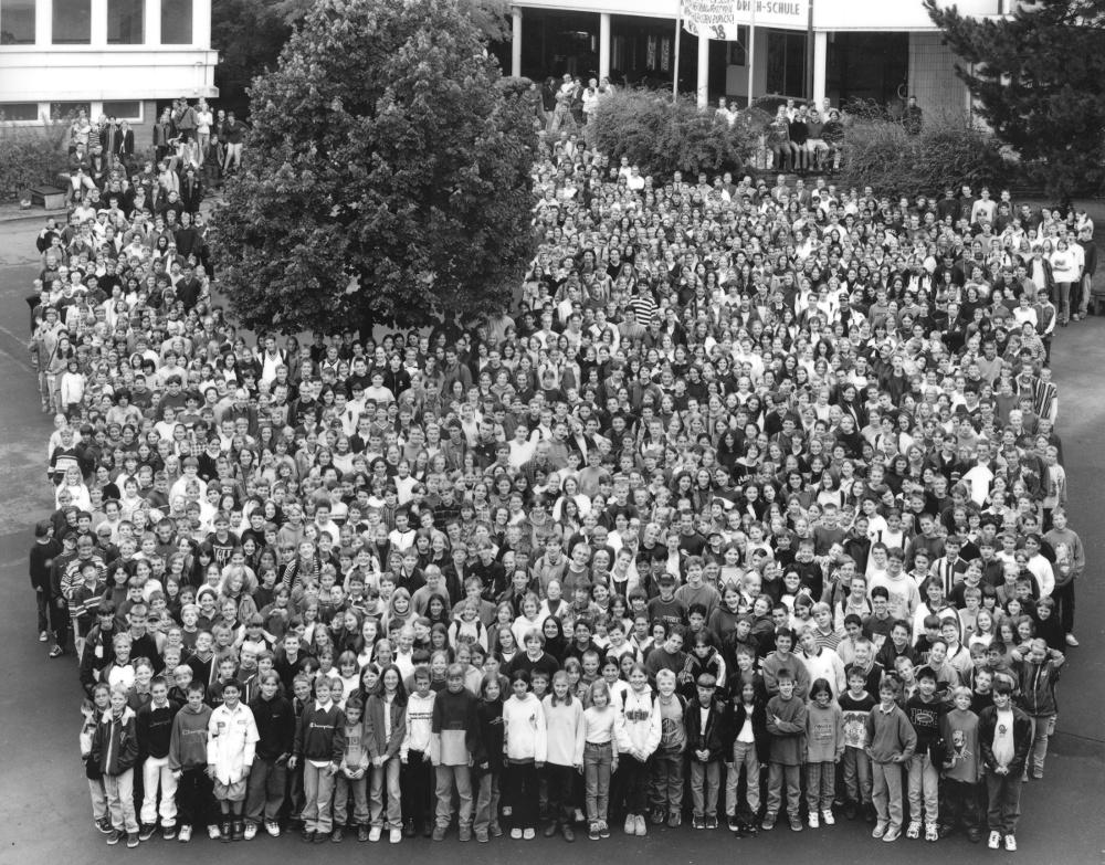 KFS highschool photo 1998